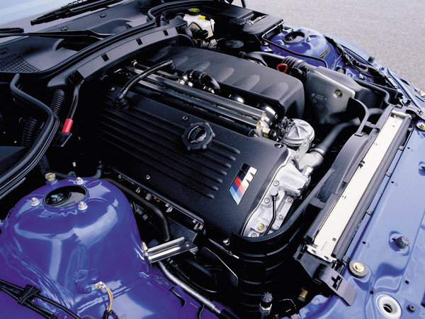 1998 2002 Bmw M Roadster Car Review Top Speed