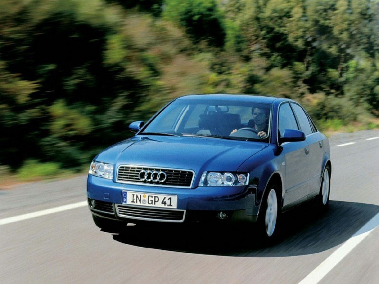 2000 audi a4 review top speed. Black Bedroom Furniture Sets. Home Design Ideas