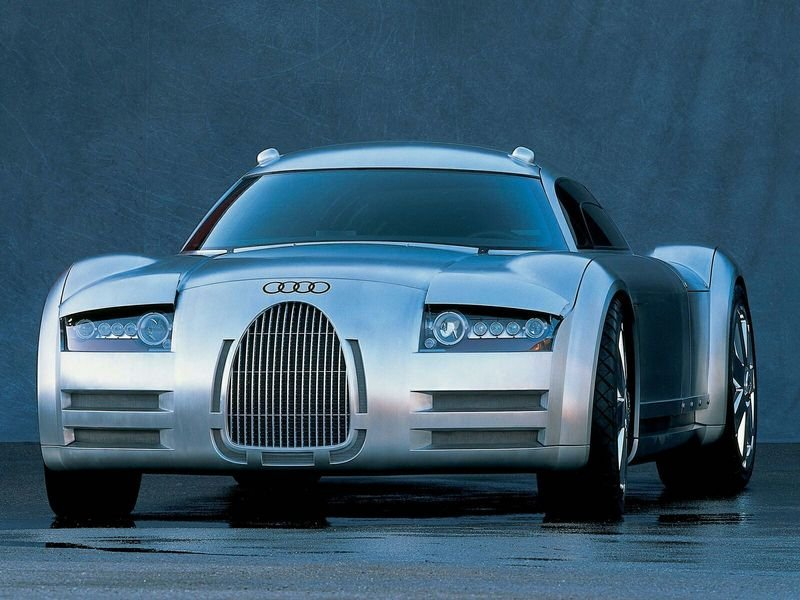Amazing European Concepts That Never Made it To Production - image 30251