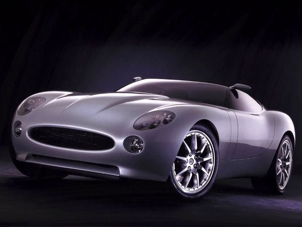 Jaguar E Type >> 2000 Jaguar F-type Concept | car review @ Top Speed