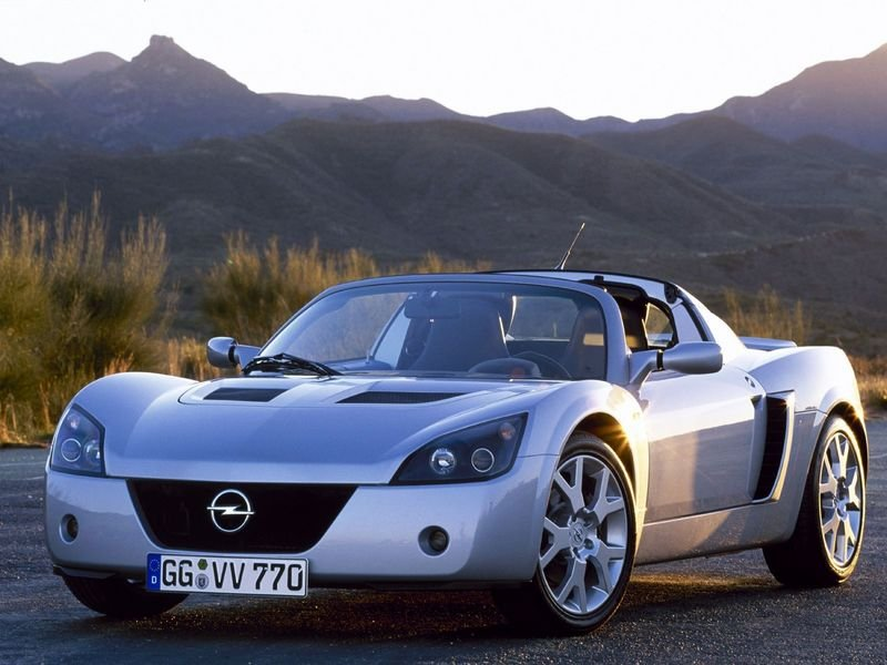 Opel Speedster Latest News Reviews Specifications