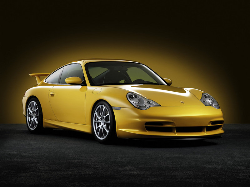 Porsche 911 GT3 - A Complete History High Resolution Exterior - image 27322