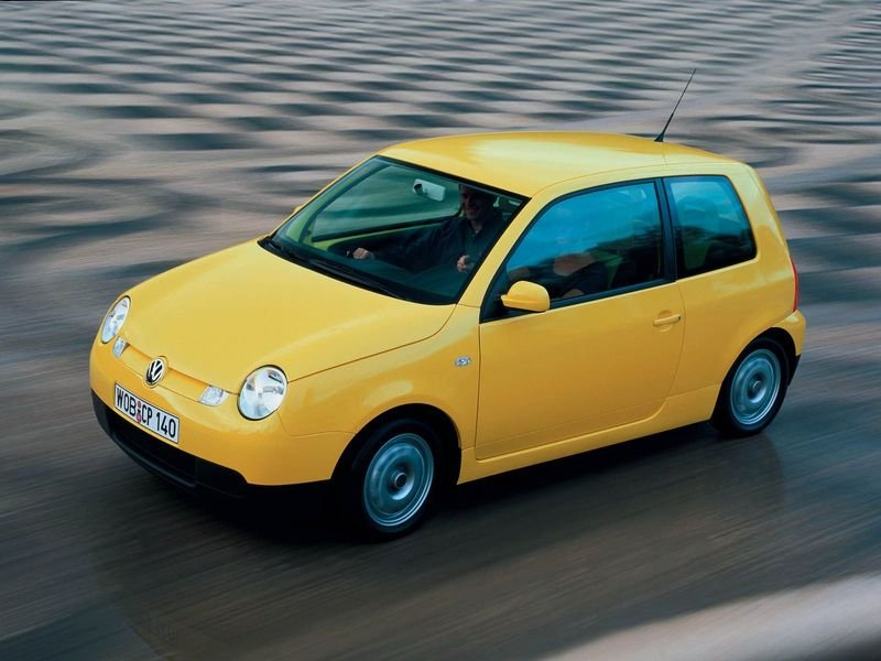 2000 volkswagen lupo review top speed. Black Bedroom Furniture Sets. Home Design Ideas