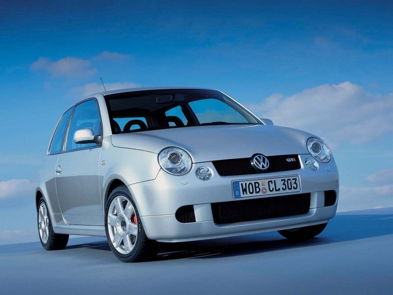 volkswagen lupo reviews specs prices photos and videos. Black Bedroom Furniture Sets. Home Design Ideas