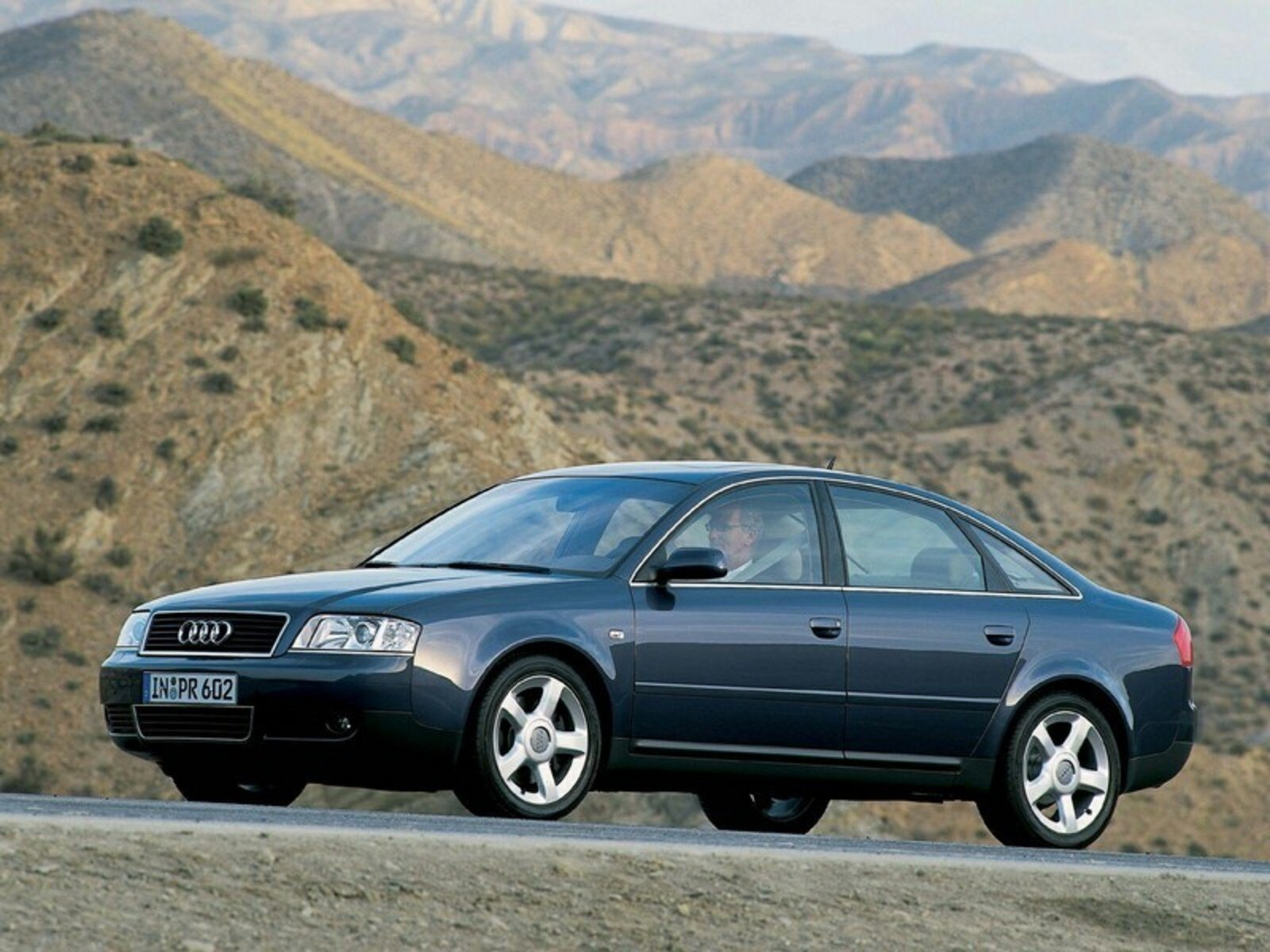 2001 audi a6 picture 29809 car review top speed. Black Bedroom Furniture Sets. Home Design Ideas