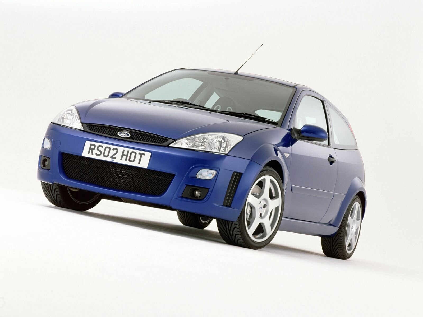 2002 ford focus rs picture 32389 car review top speed. Black Bedroom Furniture Sets. Home Design Ideas