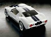 2002 Ford GT40 - image 33060