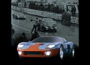 2002 Ford GT40 - image 33067