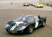 2002 Ford GT40 - image 33078