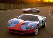2002 Ford GT40 - image 33079