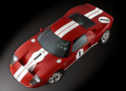 2002 Ford GT40 - image 33082