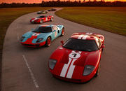 2002 Ford GT40 - image 33083
