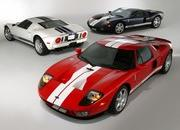 2002 Ford GT40 - image 32967