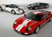 2002 Ford GT40 - image 32977