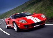 2002 Ford GT40 - image 32958