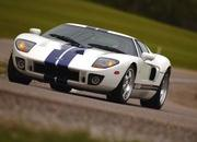 2002 Ford GT40 - image 33005