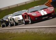 2002 Ford GT40 - image 33012