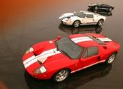 2002 Ford GT40 - image 33014