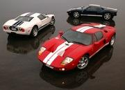 2002 Ford GT40 - image 33015
