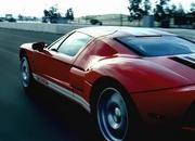 2002 Ford GT40 - image 33020