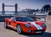 2002 Ford GT40 - image 32961