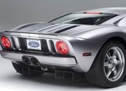 2002 Ford GT40 - image 33027