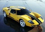 2002 Ford GT40 - image 33038
