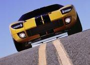2002 Ford GT40 - image 33042