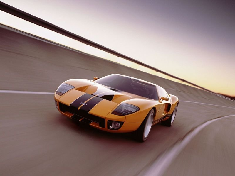 The Story Behind the Ford GT40 Concept Shows How Far Ford Had to Go To Get It Right