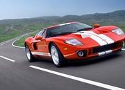 2002 Ford GT40 - image 32963