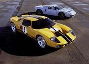 2002 Ford GT40 - image 33048