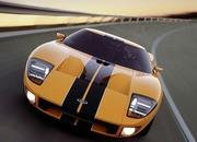2002 Ford GT40 - image 33049