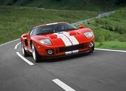 2002 Ford GT40 - image 32964