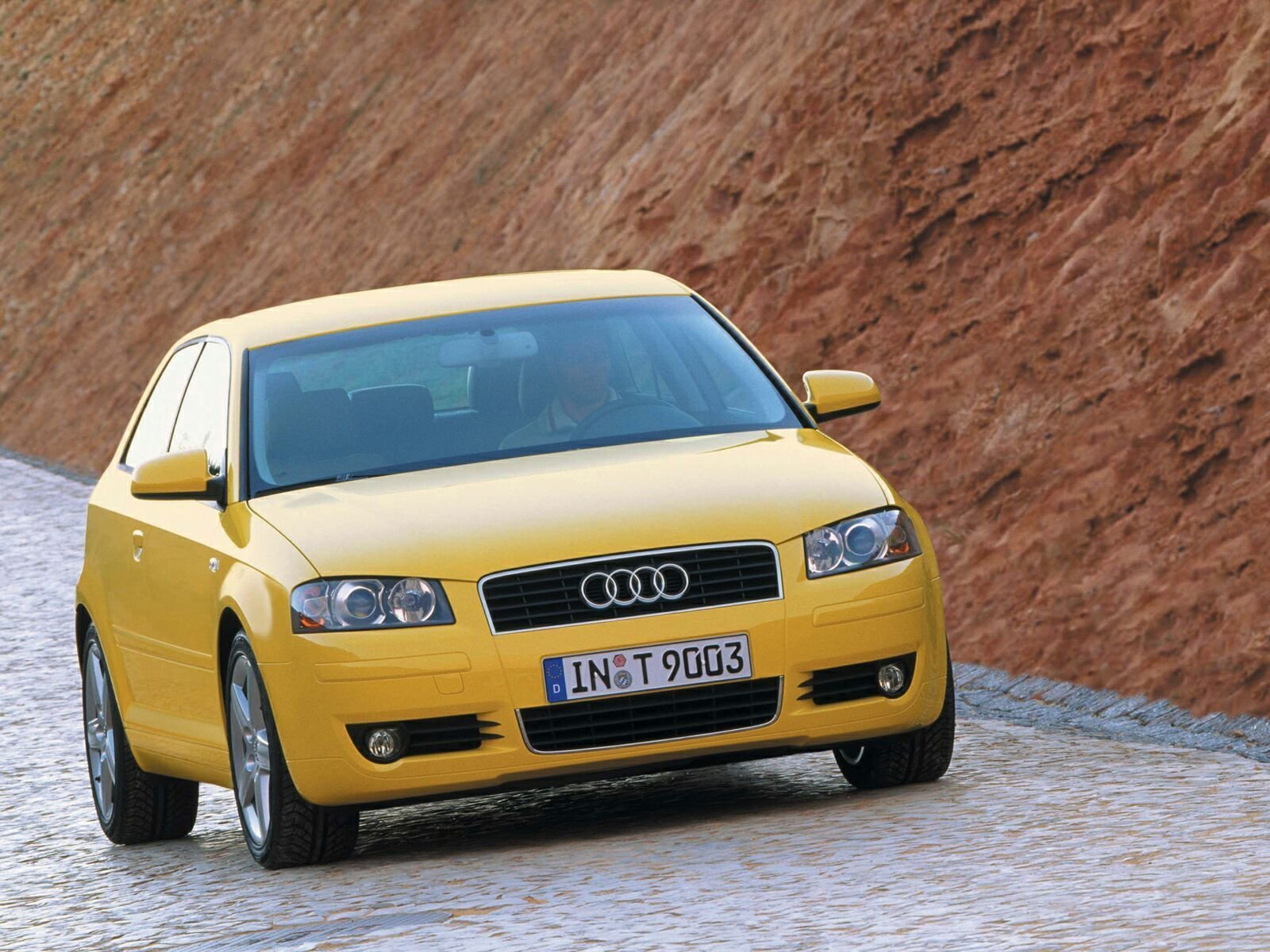 2003 audi a3 picture 29630 car review top speed. Black Bedroom Furniture Sets. Home Design Ideas