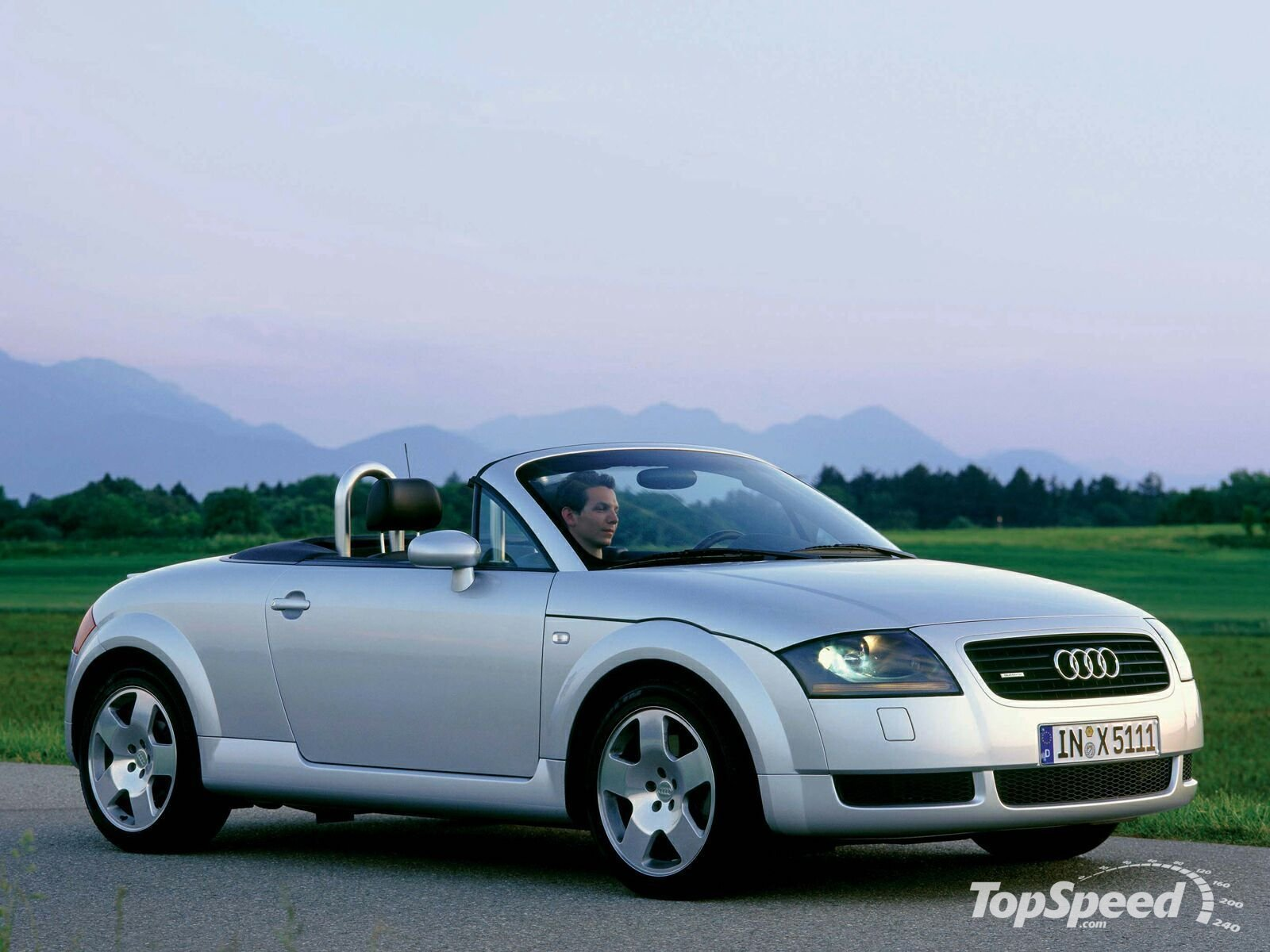 2003 audi tt roadster picture 30553 car review top speed. Black Bedroom Furniture Sets. Home Design Ideas