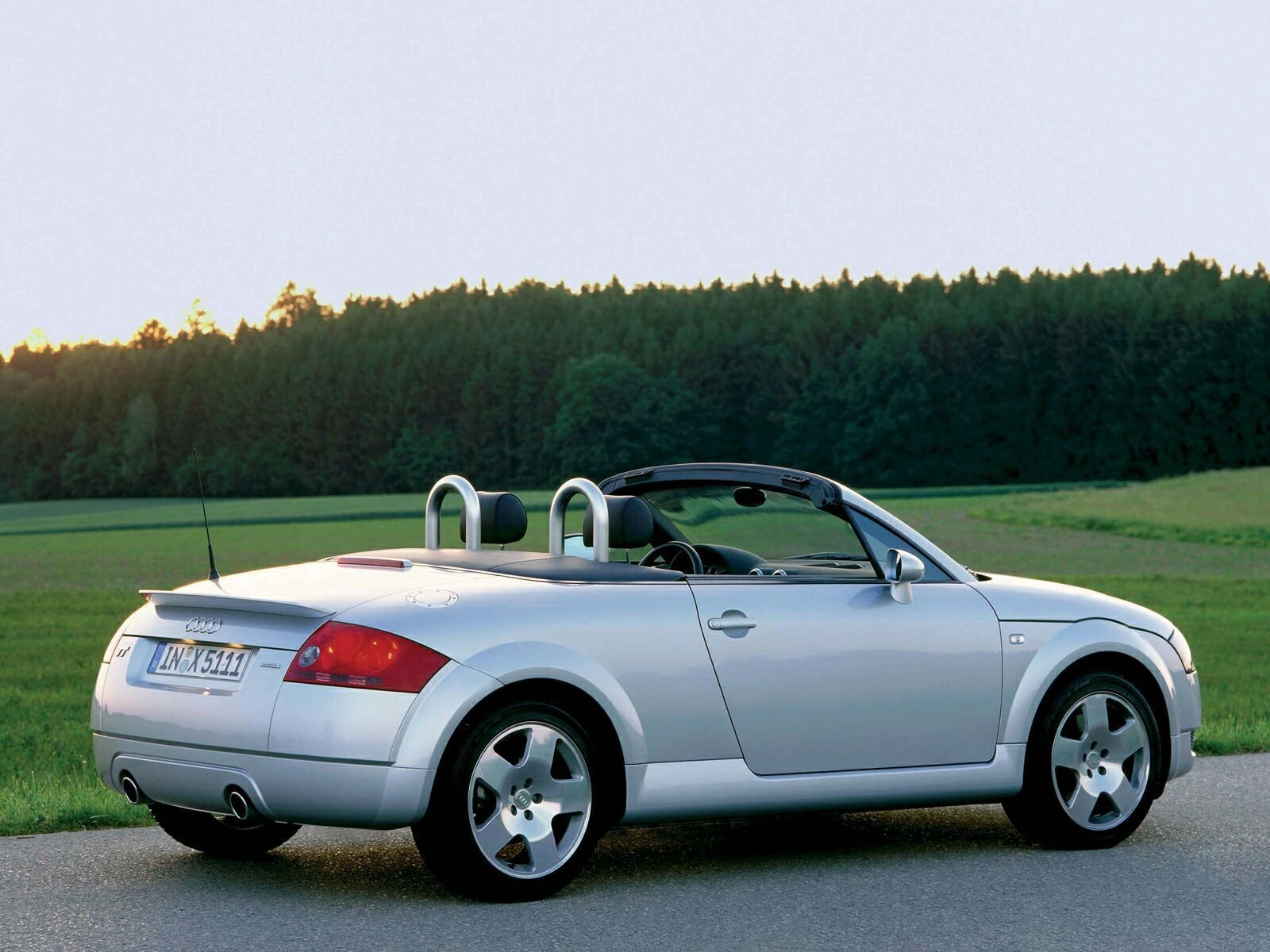 2003 audi tt roadster picture 30555 car review top speed. Black Bedroom Furniture Sets. Home Design Ideas