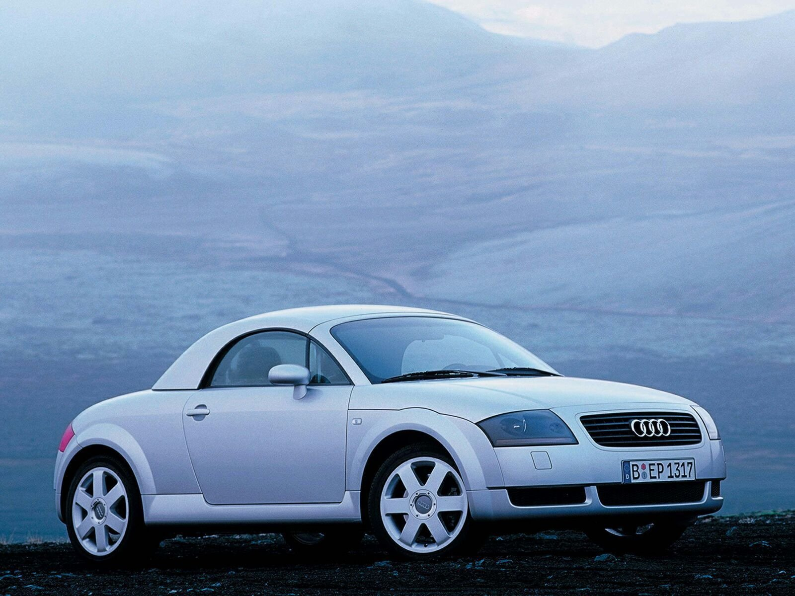 2003 audi tt roadster picture 30551 car review top speed. Black Bedroom Furniture Sets. Home Design Ideas