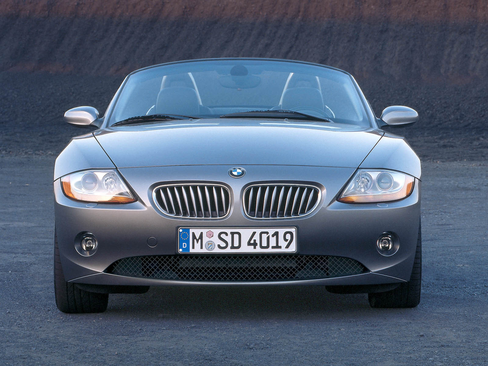 2003 Bmw Z4 Review Top Speed