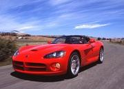 Wallpaper of the Day: Dodge Viper SRT 10 - image 32141