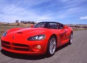 Wallpaper of the Day: Dodge Viper SRT 10 - image 32142