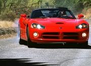 Wallpaper of the Day: Dodge Viper SRT 10 - image 32145