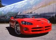 Wallpaper of the Day: Dodge Viper SRT 10 - image 32147