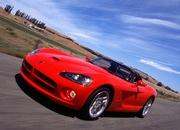 Wallpaper of the Day: Dodge Viper SRT 10 - image 32148