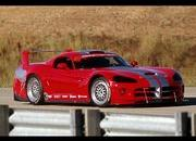 Wallpaper of the Day: Dodge Viper SRT 10 - image 32167