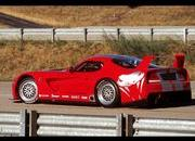 Wallpaper of the Day: Dodge Viper SRT 10 - image 32168