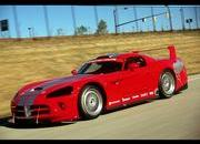 Wallpaper of the Day: Dodge Viper SRT 10 - image 32169