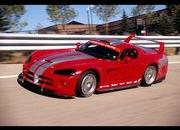 Wallpaper of the Day: Dodge Viper SRT 10 - image 32170