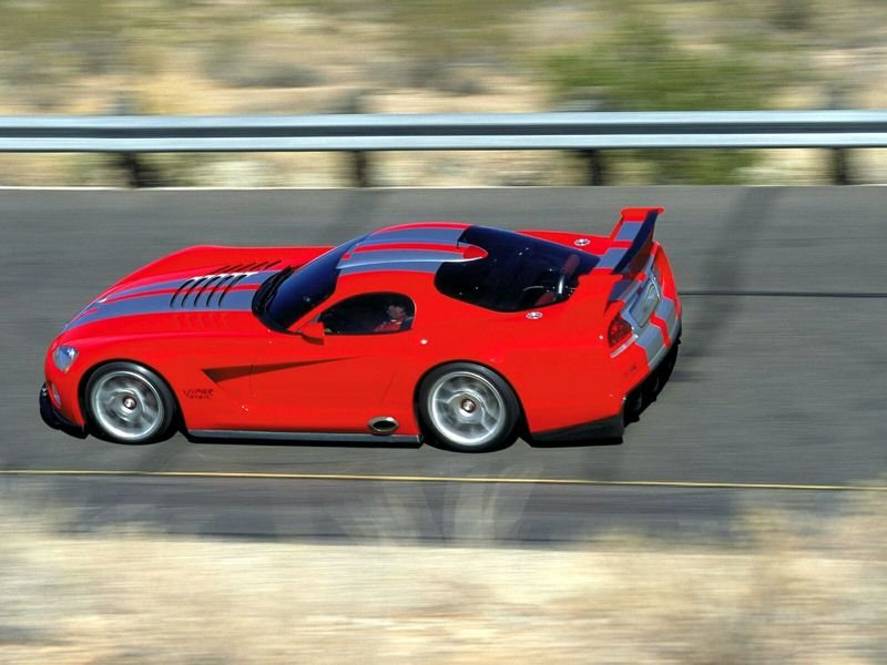 Dodge Viper News And Reviews | Top Speed