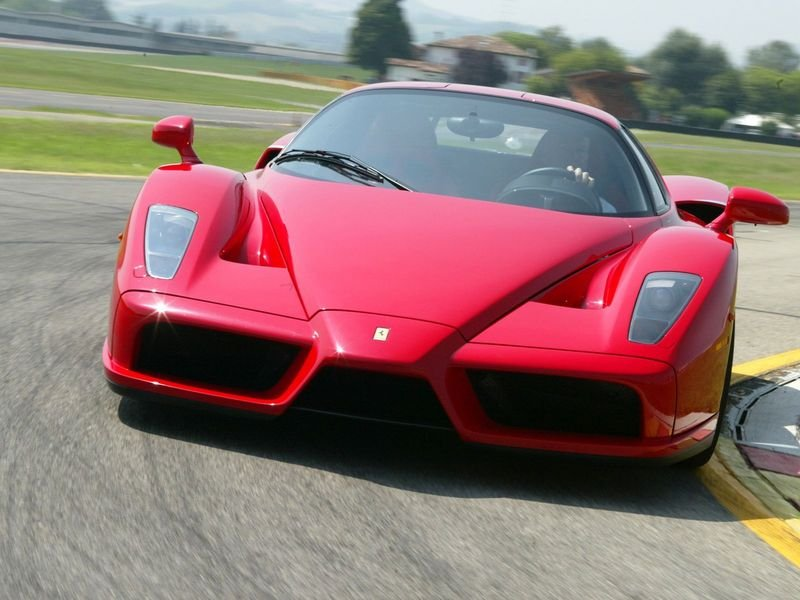 2003 - 2004 Ferrari Enzo High Resolution Exterior - image 32314