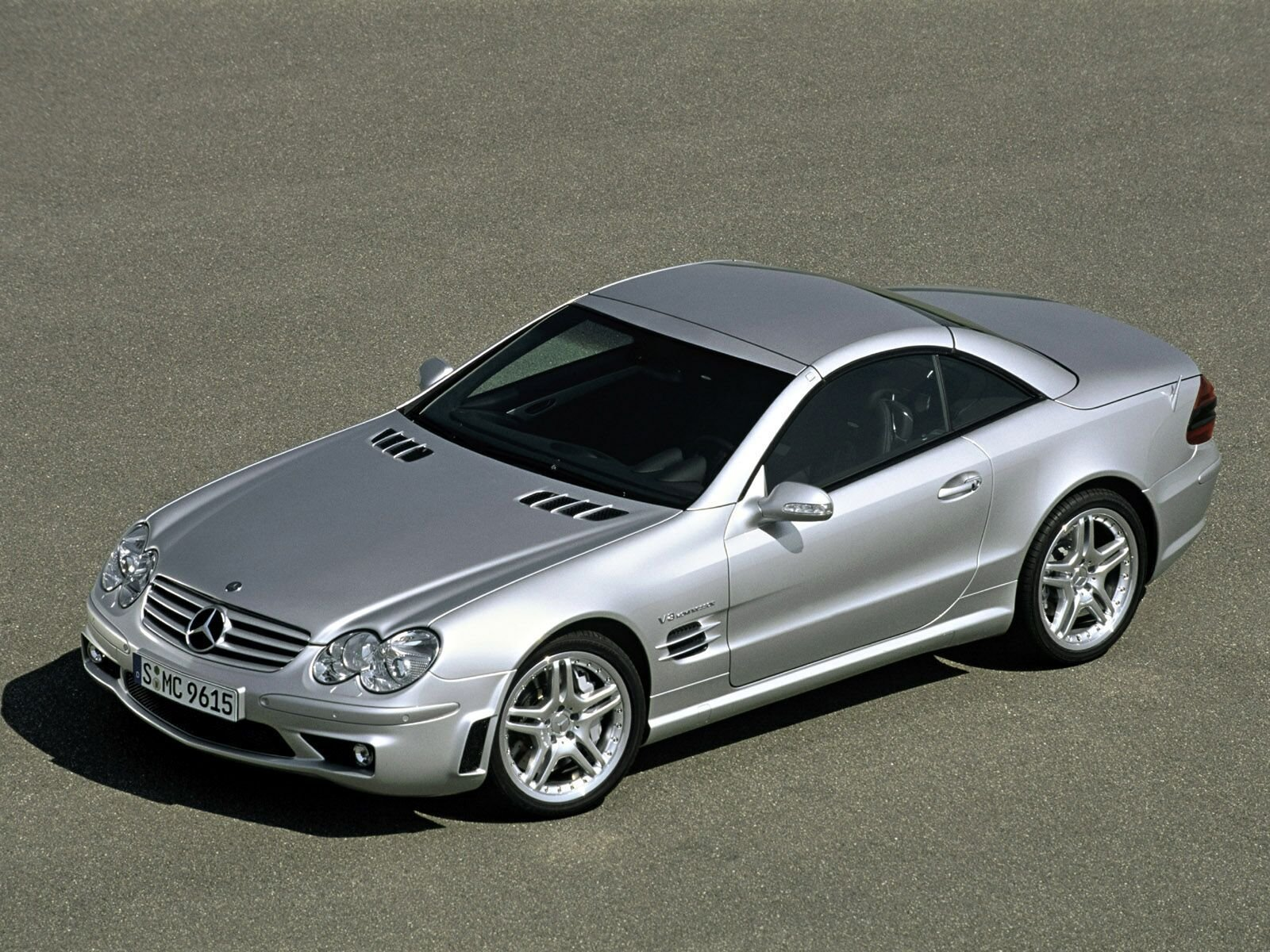 2003 mercedes sl class review top speed. Black Bedroom Furniture Sets. Home Design Ideas